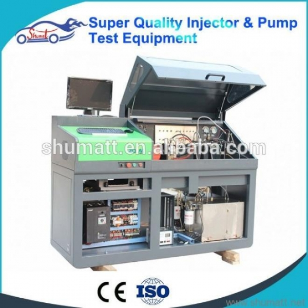 Quality ZQYM 618B Diesel Injector And Pump Test Equipment Manufactory Price for sale