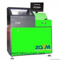 euro III common rail crs tester injector tester Manufactures
