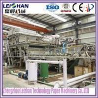 China Running quickly and smoothly toilet paper making machine price on sale