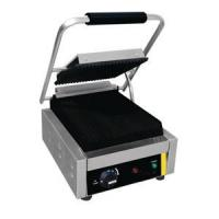 Single Contact Grill Manufactures