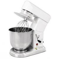 Buy cheap Tabletop Planetary Mixer White -5/7/10Ltrs from wholesalers