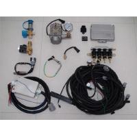 China kit glp conversion lovato/wiring harness ecu cng kit/gas auto hose on sale