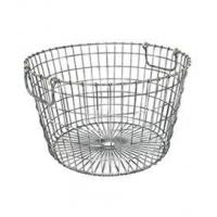 China Round Wire Basket for Tidying Your House on sale