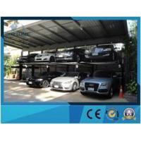 China CE Certified Hydraulic Garage Use Two Post Parking Lift Manufactures