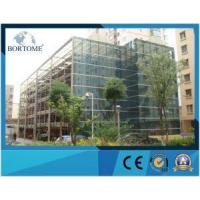Steel Frame Structure Hydraulic Mechanical Puzzle Smart Parking System Manufactures