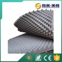 China supplier soundproof sound deadening foam eggcrate lowes for music studio Manufactures