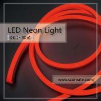 2016 High quality low price flex neon Led rope light for home/outdoor decoration