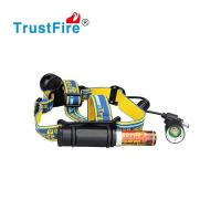 Super Bright CREE XML 2 LED Rechargeable Head Lamp/LED Headlamp/LED Headlight Manufactures