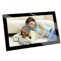 Buy cheap 21.5inch HD DPF/HD advertising player with Full HD panel,LED backlight from wholesalers