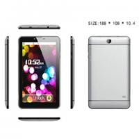 Buy cheap 7inch MTK8312 dual core with 2G/3G function tablet PC from wholesalers