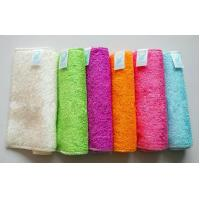 Buy cheap 100% Bamboo Cleaning Cloths from wholesalers