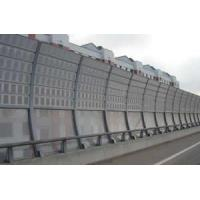 China Aluminum Sound Barrier on sale