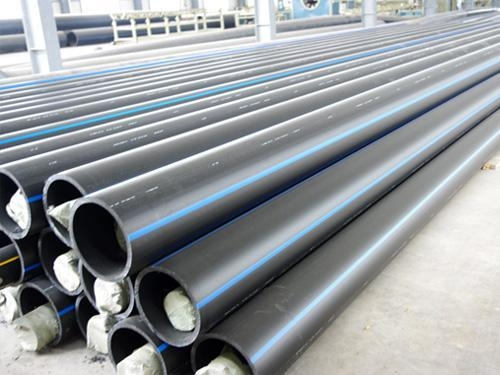 China PE Trenchless Crossing Pipes