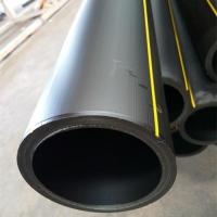 PE Gas Pipelines & Fittings Manufactures