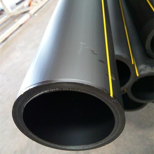 China PE Gas Pipelines & Fittings