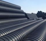 PE Drainage & Sewage Pipes Manufactures