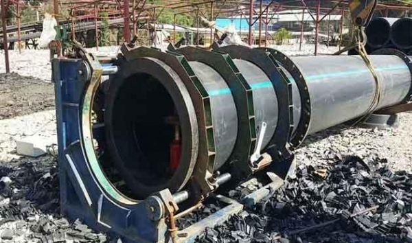 China PE Water-supply Pipes & Pipe Fittings