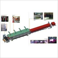 China CNC Continuous Foaming Machine on sale