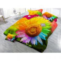 3d Reactive Printed 100% Polyester Microfiber Adult Cartoons Picture Fabric 3d Manufactures