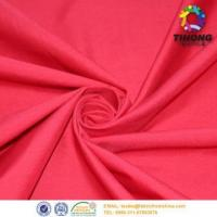 best quality 100 cotton poplin shirt fabric Manufactures