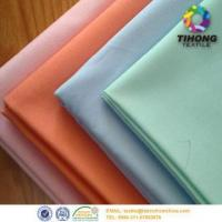 Dyed twill fabric for workwear Manufactures
