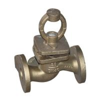 China brass investment casting on sale