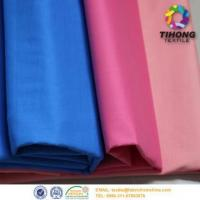 100 cotton plain poplin cloth fabric Manufactures