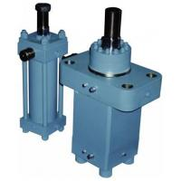 Buy cheap Custom Hydraulic Cylinder for Aluminum Extruding Machine from wholesalers