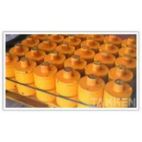 Buy cheap Custom Hydraulic Cylinder for Vibrating Screen Machine from wholesalers