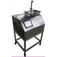 China T6 Chocolate Tempering Machine on sale