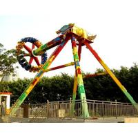 China Pendulum thrill rides and attraction wholesale