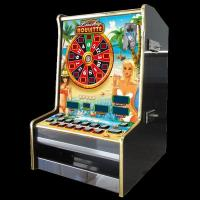 Lucky Roulette Table Roulette Game Machine Manufactures