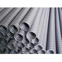 Prestressed metal corrugated pipe Manufactures