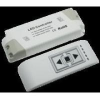 Buy cheap Wireless high-voltage dimmer AC90-240V 1CH LED controller remote control from wholesalers