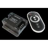 Buy cheap Dimming Touch Controller LED controller 12-24V dimmer remote controller from wholesalers