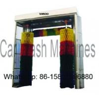 automatic bus wash machines Manufactures
