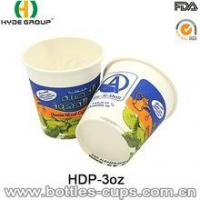 3oz Best Selling Disposable Paper Coffee Cup Paper Cup Manufactures