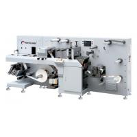 slitting and rewinding machine TOP-330 PLUS Manufactures