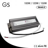 LED DALI Dimming Driver 100W 120W 150W Manufactures