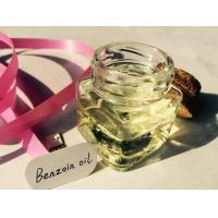 China Pure Natural Organic Benzoin Essential Oil on sale