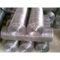 China Gal.Square Wire Mesh on sale
