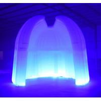 inflatable wall led inflatable wall inflatable air wall (XGT-164) Manufactures