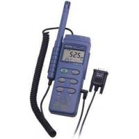 China Temperature and Humidity Meter data logger usb with thermocouple (Tecpel DTM-321) on sale