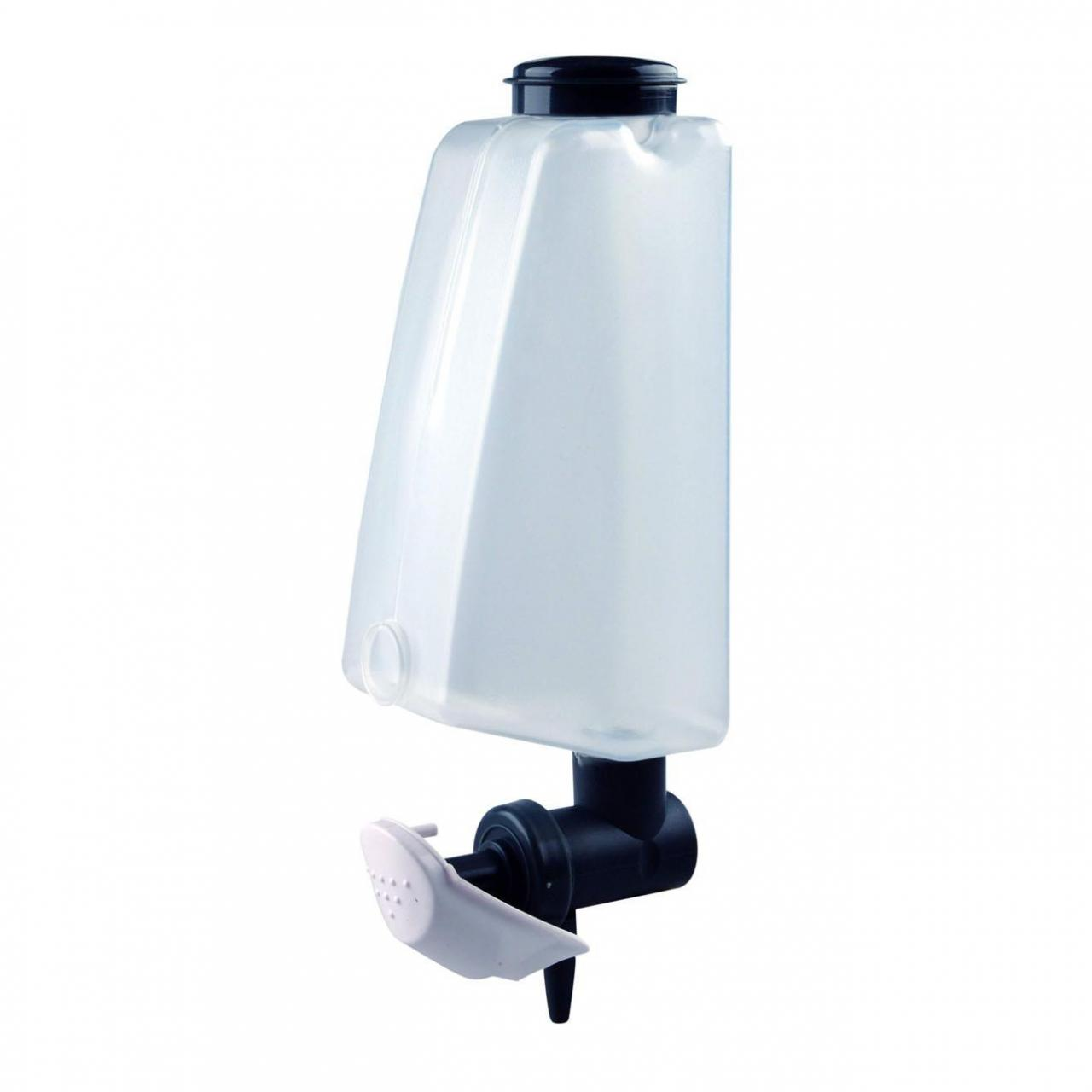 Buy cheap Replacement Inner Bottle Set for Curve Soap Dispenser from wholesalers