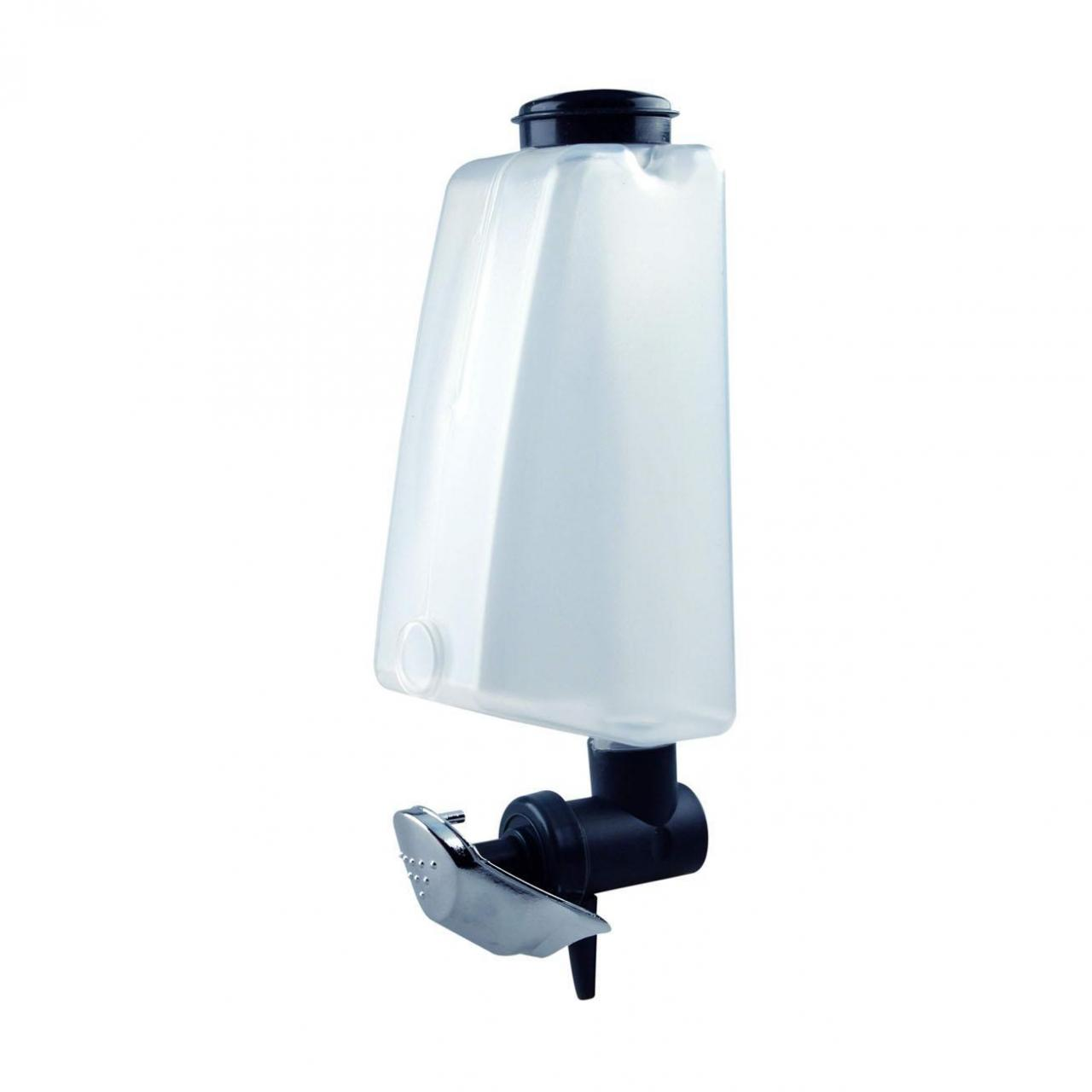 Buy cheap Dispenser Complete Replacement Refillable Bottle from wholesalers