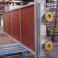 China Finned tubes heat Exchangers, Air Cooled Heat Exchangers on sale