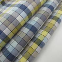 Men's Cotton Shirt Fabric Poupular On 2015 Manufactures