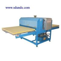 Hydraulic Double Stations Sublimation Heat Transfer Machine