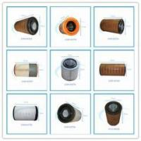 Buy cheap yutong bus engine air filter from wholesalers