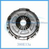 Buy cheap bus spare parts 380E13a clutch cover 380mm from wholesalers